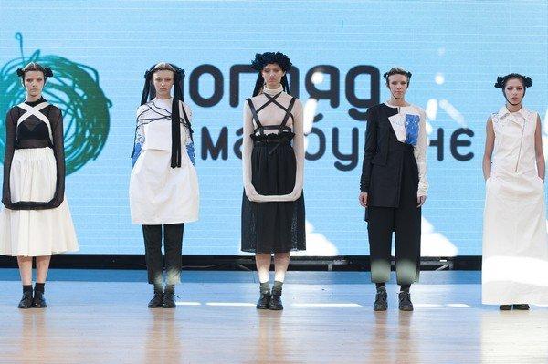 Третья премия – Надежда Юркив
